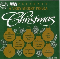 A Very Merry Polka Christmas