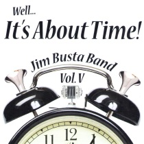 Busta, Jim - Well…It's About Time!