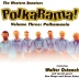 Ostanek and Western Senators - PolkaRama!  Volume Three:  Polkamania