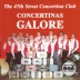 47th Street Concertina Club - Concertinas Galore