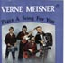 Meisner, Verne - Plays a Song for You