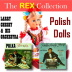 Chesky - Polish Dolls