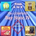 Bay State IV - From A to Z - The Complete Bay State IV - 2 CD Box Set