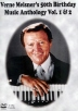 Meisner, Verne - Verne Meisner's 50th Birthday:  Music Anthology Volume 1 and 2 - 2 DVD Box Set