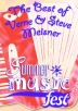 Meisner, Verne and Steve - The Best of Verne and Steve Meisner - DVD