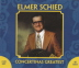 Scheid - Concertina's Greatest - 2 CDs