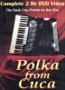 Polka From Cuca - DVD