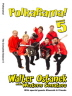 Western Senators with Walter Ostanek and Klancnik & Friends - PolkaRama!  Season 5 - 4 DVDs