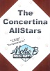 Concertina All Stars - Mollie B Polka Party 2014 -DVD and CD