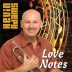Adams, Kevin - Love Notes