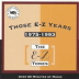 E-Z Tones - Those E-Z Years 1975-1993