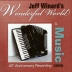 Winard - Wonderful World of Music 2008 - 40th Anniversary Recording