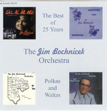 Bochnicek - The Best of 25 Years Polkas and Waltzes