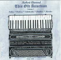 Atwood from Eurofest - This Old Accordion, Volume 1