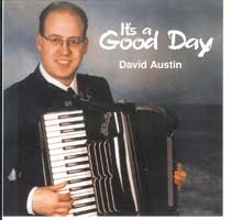 Austin - It's A Good Day