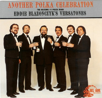 Blazonczyk, Eddie - Another Polka Celebration