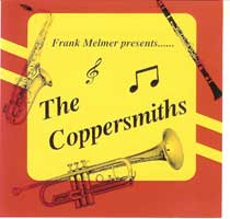 Coppersmiths - Frank Melmer presents The Coppersmiths