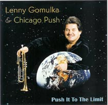Gomulka, Lenny - Push It To The Limit