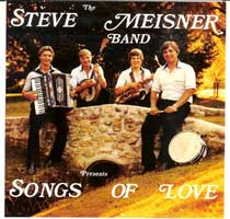 Meisner, Steve - Songs of Love