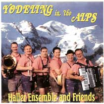 Haller - Yodeling in the Alps