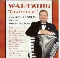 "Kravos - Waltzing ""Cleveland-Style"""