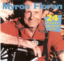 Floren - 24 Polka's Greatest Hits