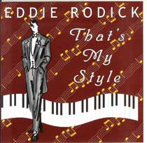 Rodick - That's My Style