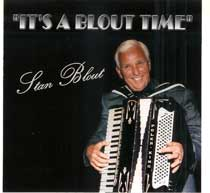 Blout - It's A Blout Time