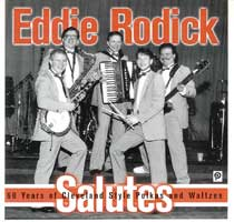 Rodick - The Best of 60 Years of Cleveland Style Polkas and Waltzes