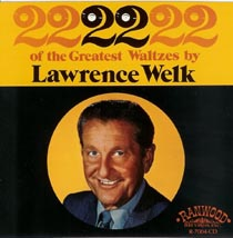 Welk - 22 of the Greatest Waltzes