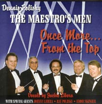 Maestro's Men - Once More...From The Top