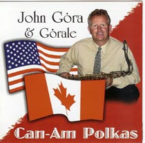 Gora - Can-Am Polkas