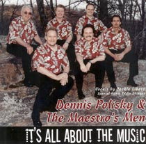 Maestro's Men - It's All About The Music