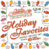 Blazonczyk, Eddie - Holiday Favorites