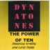 Dynatones - The Power of Ten