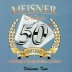 Meisner, Verne - Meisner Magic 50th Anniversary Volume Two Live
