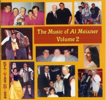 Meixner, Al - The Music of Al Meixner, Volume 2
