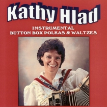 Hlad - Instrumental Button Box Polkas & Waltzes