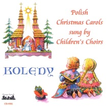 Polish Christmas Carols Sung by Children's Choirs