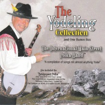 International Main Street Polka Band - The Yodeling Collection
