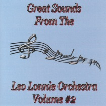 Leo Lonnie - Great Sounds from the Leo Lonnie Orchestra Volume #2