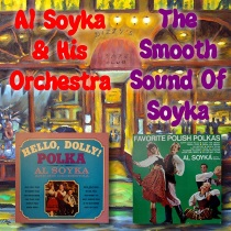 Soyka - The Smooth Sound of  Soyka