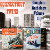 Connecticut Twins - Complete Anthology Volume 3