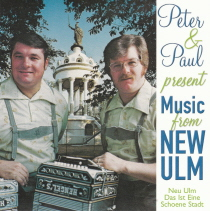 Wendinger - Peter and Paul present Music from New Ulm