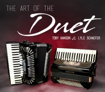 Hanson and Schaefer - The Art of The Duet