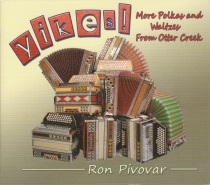 Pivovar - Yikes!  More Polkas and Waltzes from Otter Creek