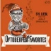 Liebl - Oktoberfest Favorites