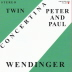 Wendinger - Twin Concertina with Peter and Paul Wendinger