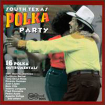 South Texas Polka Party 16 Polka Instrumentals