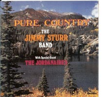 Sturr - Pure Country